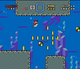 supermarioworld-coinarrow