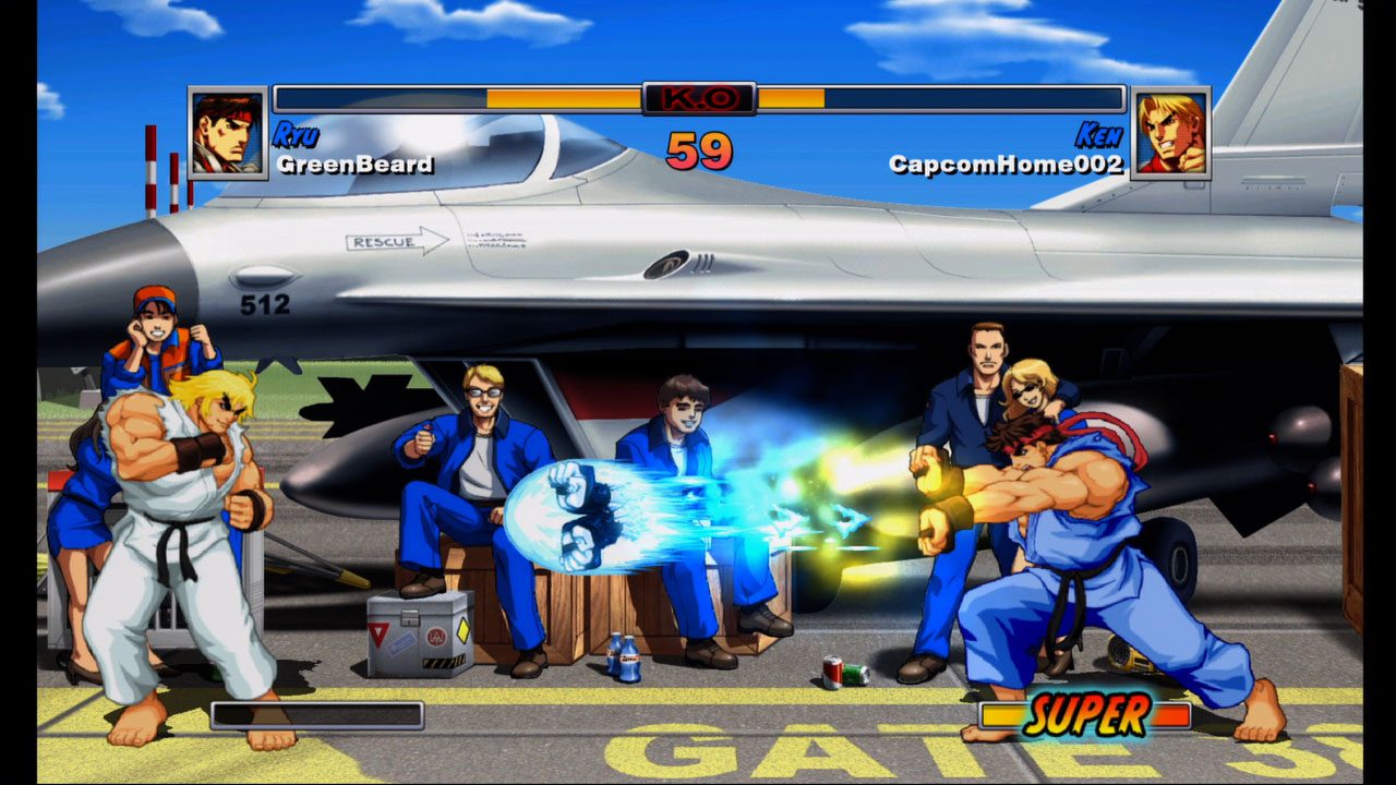 thumb1280x1280 2330762056 4181852dd5 o Super Street Fighter II Turbo: HD Remix Tips
