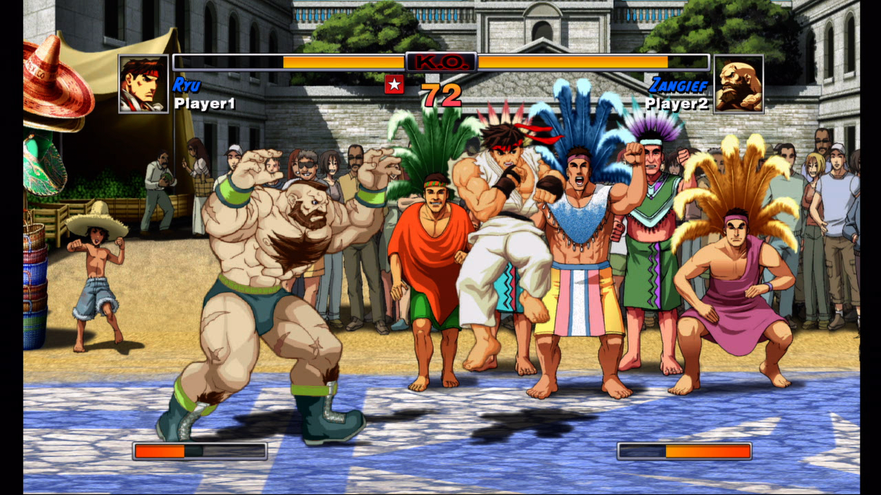 thumb1280x1280 2960730183 d592712077 o Super Street Fighter II Turbo: HD Remix Tips