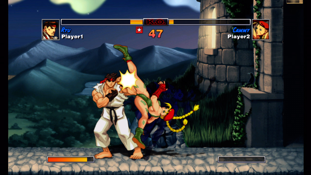 thumb1280x1280 2961571072 656e66a30a o Super Street Fighter II Turbo: HD Remix Tips