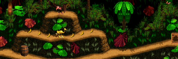 donkeykongcountry What Made Those Old, 2D Platformers so Great?