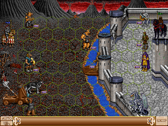 snap0101 Heroes of Might & Magic II Bits