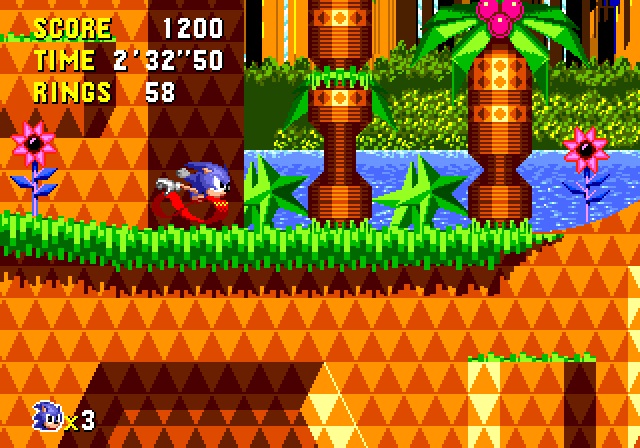 soniccddash What Made Those Old, 2D Platformers so Great?