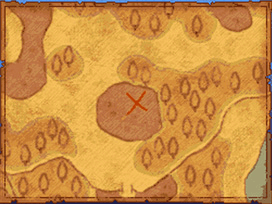 Dragon Quest IX grotto map Extending Dragon Quest IX