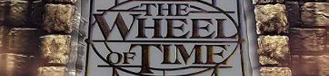wheel of time header Wheel of Time Bits