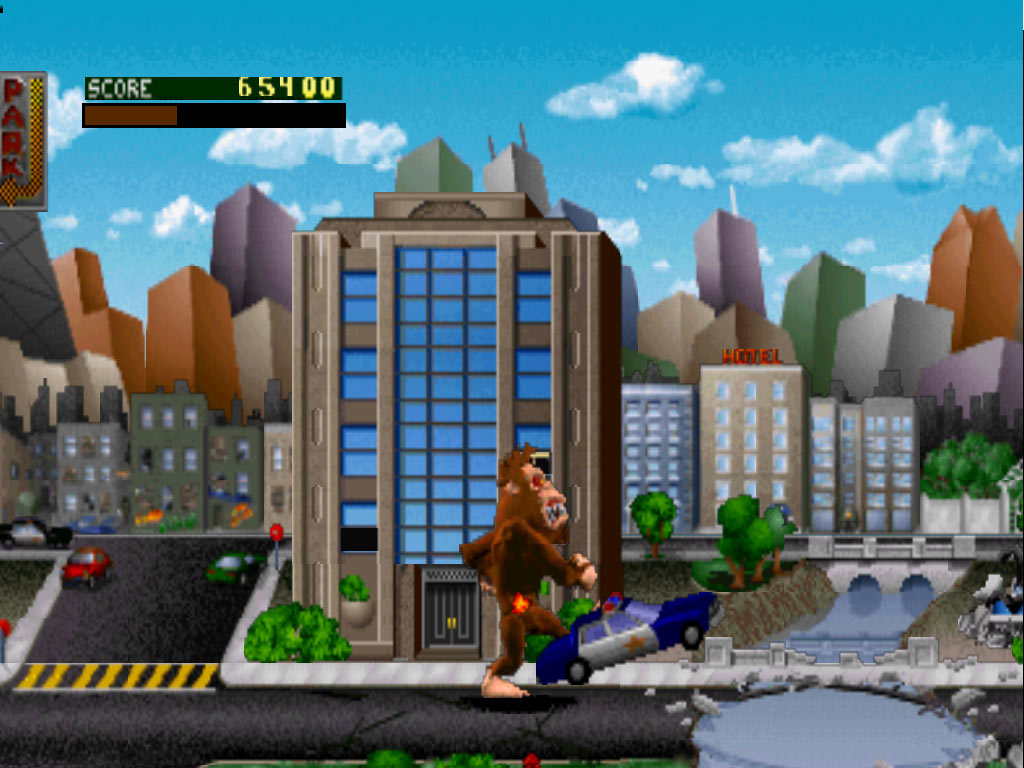 rampage world tour 02 Rampage World Tour Bits
