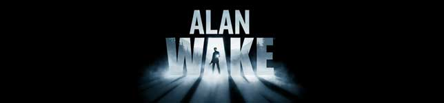 Alan Wake header Alan Wake Bits