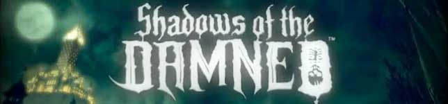 shadows of the Damned header Shadows of the Damned Bits