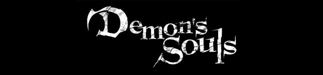 demons souls header Thiefs Ring stealth From Software design Demons Souls aggro