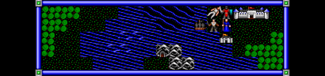 ultimaiv header Ultima IV Gameplay Narrative