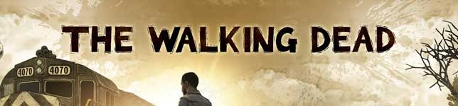 walking dead header The Walking Dead Bits