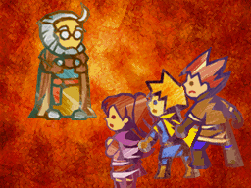 golden sun dark dawn 03 Golden Sun: Dark Dawn Bits