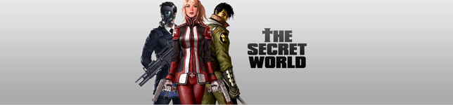 the secret world header The Secret World Bits